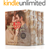 The Most Wonderful Time Of The Year: Christian Romance Collection