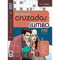 Palavras Cruzadas Jumbo - Volume 7