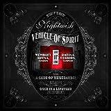 Vehicle Of Spirit [DVD] [2016]