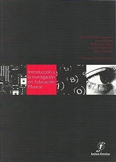 ENCLAVE - Introduccion a la Investigacion en Educacion Musical (Diaz/Bresler/Giraldez/