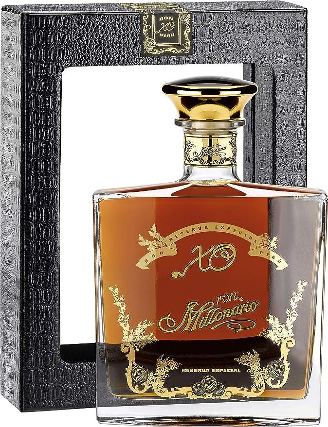 Ron Millonario XO - 700 ml, 40% alc.