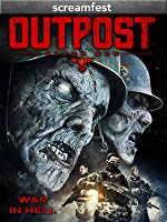 Outpost: Black Sun