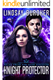 Knight Protector: (a science fiction romance)