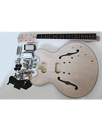 Shop Amazon.com   Hollow & Semi-Hollow Electric Guitars