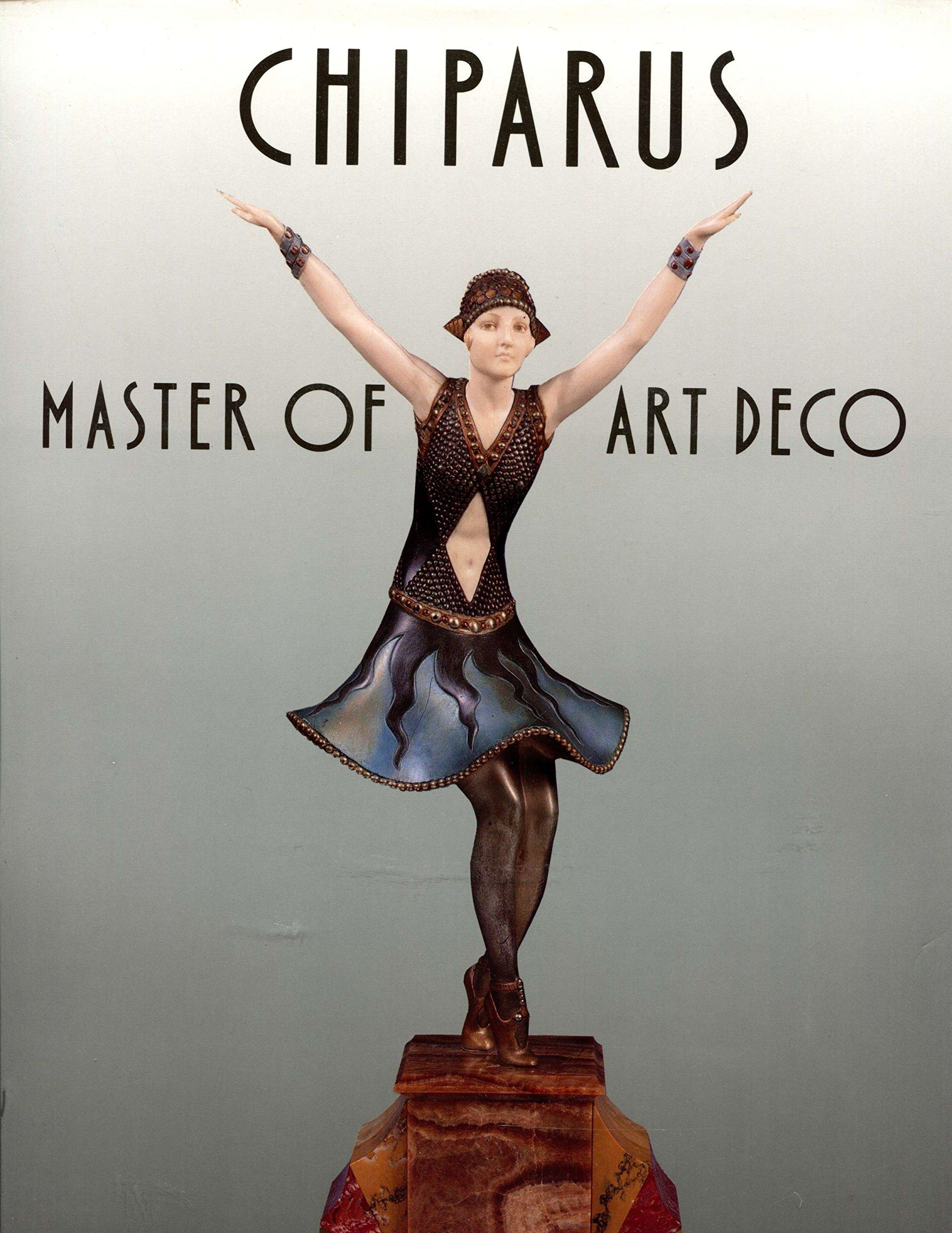 Download Chiparus: Master of Art Deco pdf epub