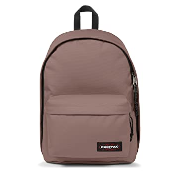 Sac à dos ordinateur Eastpak Out of Office Sand Marker marron uJLNHR