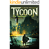 Tycoon (Book Two)