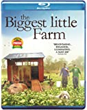 The Biggest Little Farm [Blu-ray]