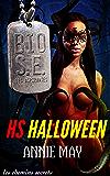 HS Halloween (Bio Super Élite : les Aspirantes t. 6) (French Edition)