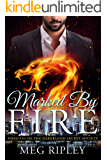 Marked By Fire (Dragons Of The Darkblood Secret Society Book 2)