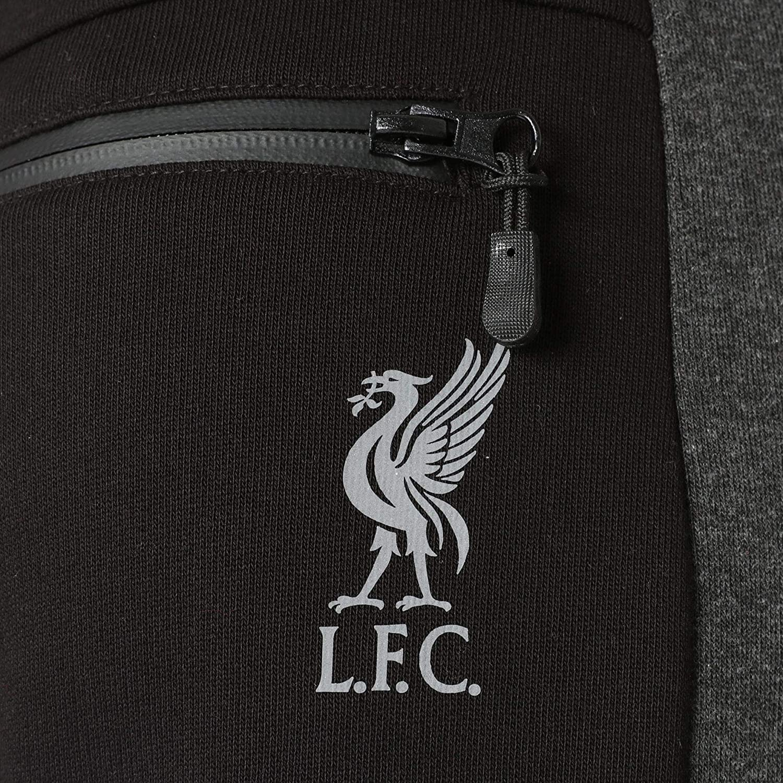 Liverpool FC Ch�ndal LFC Junior Mo Salah Aut�grafo LFC Oficial ...