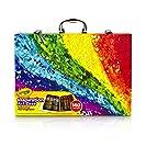 Crayola Inspiration Art Case: 140 Pieces, Art Set, Gifts...