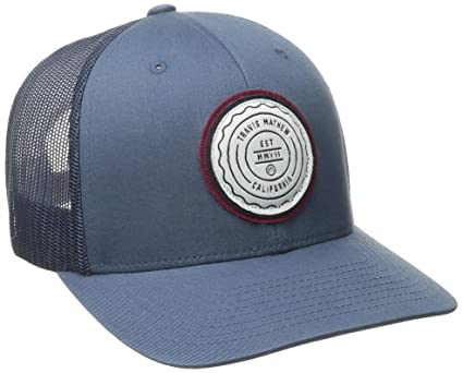 huge selection of d4699 cf511 ... canada travis mathew mens hat blue one size eb143 aa117 ...