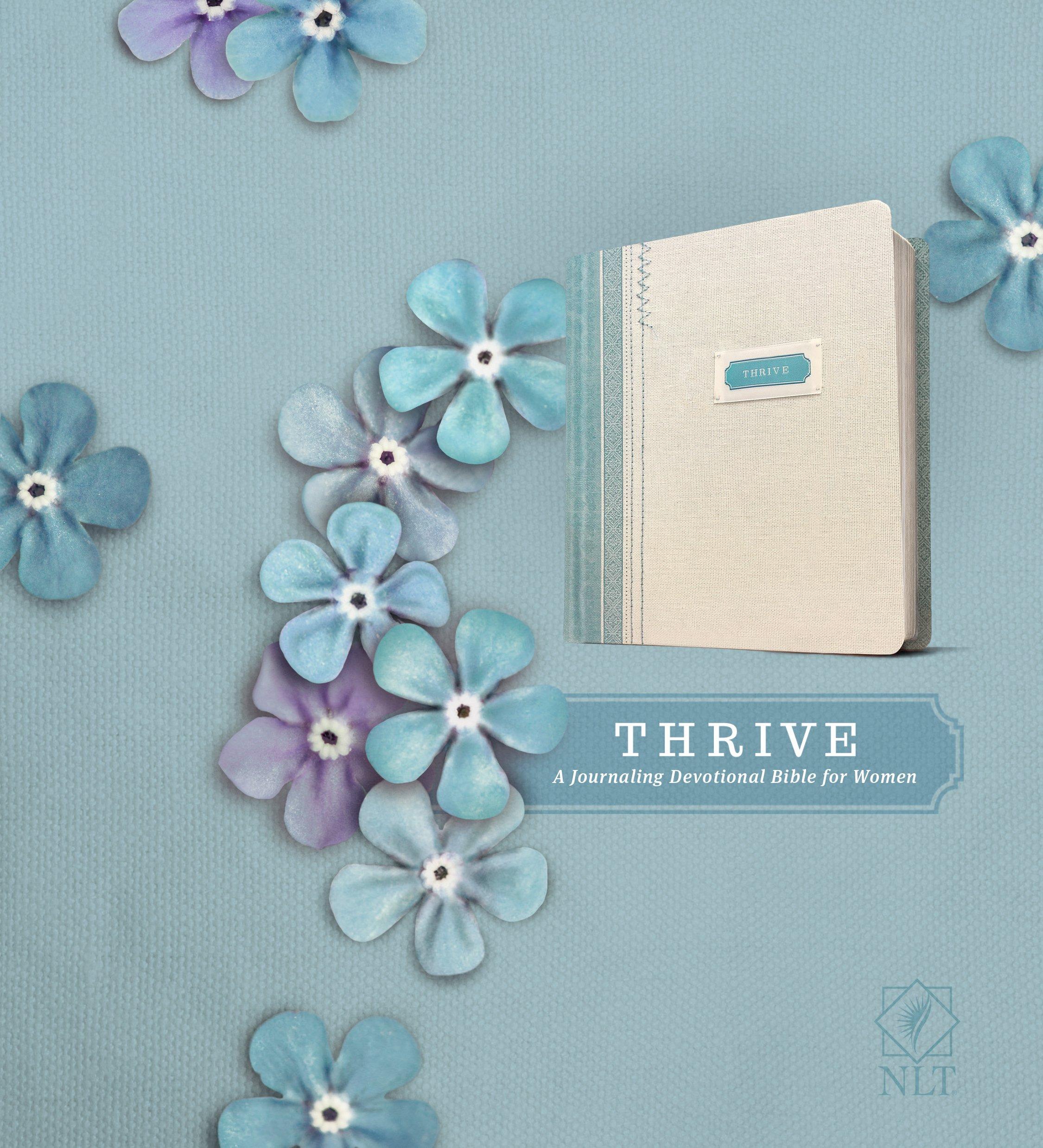 THRIVE Journaling Devotional Bible Women product image