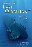 Mystery of The Last Olympian: Titanic's Tragic Sister Britannic