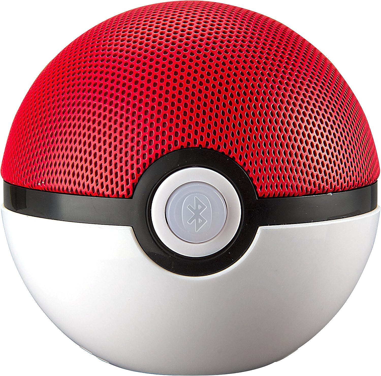 Kiddesigns Pokemon Bluetooth Lautsprecher Einheitsgröße Mehrfarbig Spielzeug