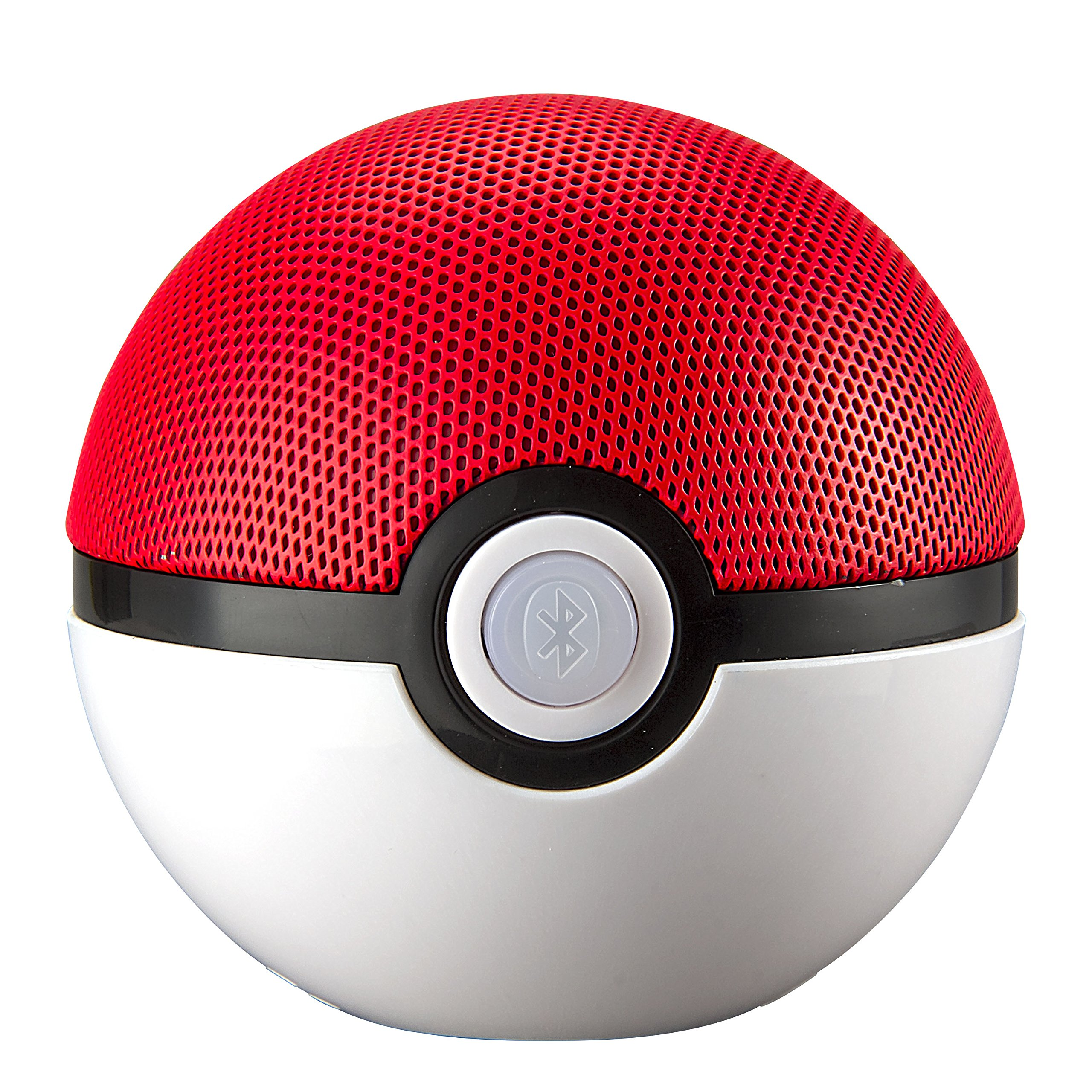 KIDdesigns Pokemon Bluetooth Speaker Novelty, Multi, One...