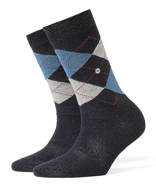 Burlington Damen Socken Marylebone