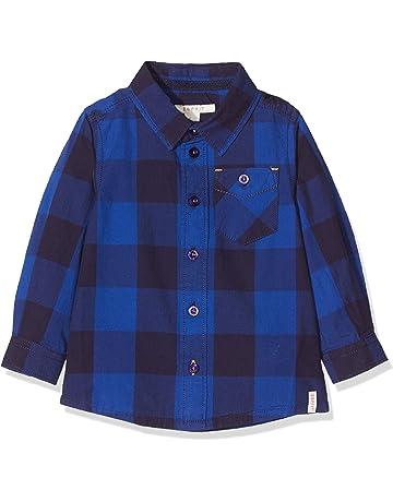 ESPRIT KIDS Baby-Jungen Hemd