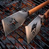 NCAA Louisville Cardinals Grill-A-Tong Stainless
