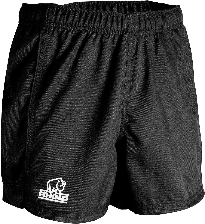 RHINO Childrens//Kids Auckland Rugby Shorts