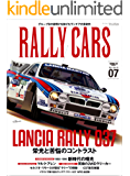 RALLY CARS Vol.07