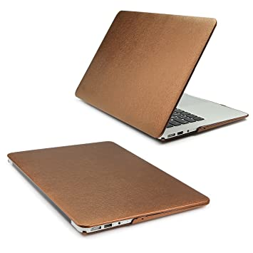 Urcover® Macbook Air 11,6 Pulgadas Funda, Carcasa Ultra Ligero Elegante para Apple Laptop, Macbook Estuche Protectora para Macbook Air 11,6