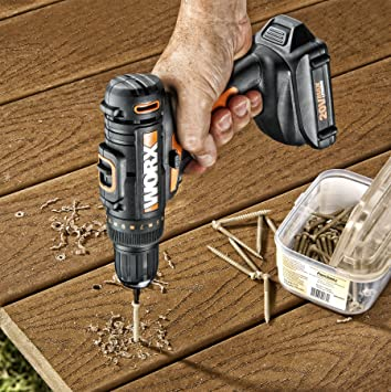 WORX WX169L Power Drills product image 3