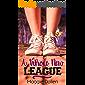 A Whole New League (Briarwood High Book 2) (English Edition)