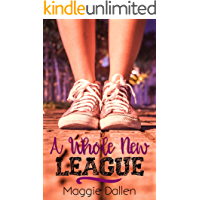 A Whole New League (Briarwood High Book 2) (English Edition)