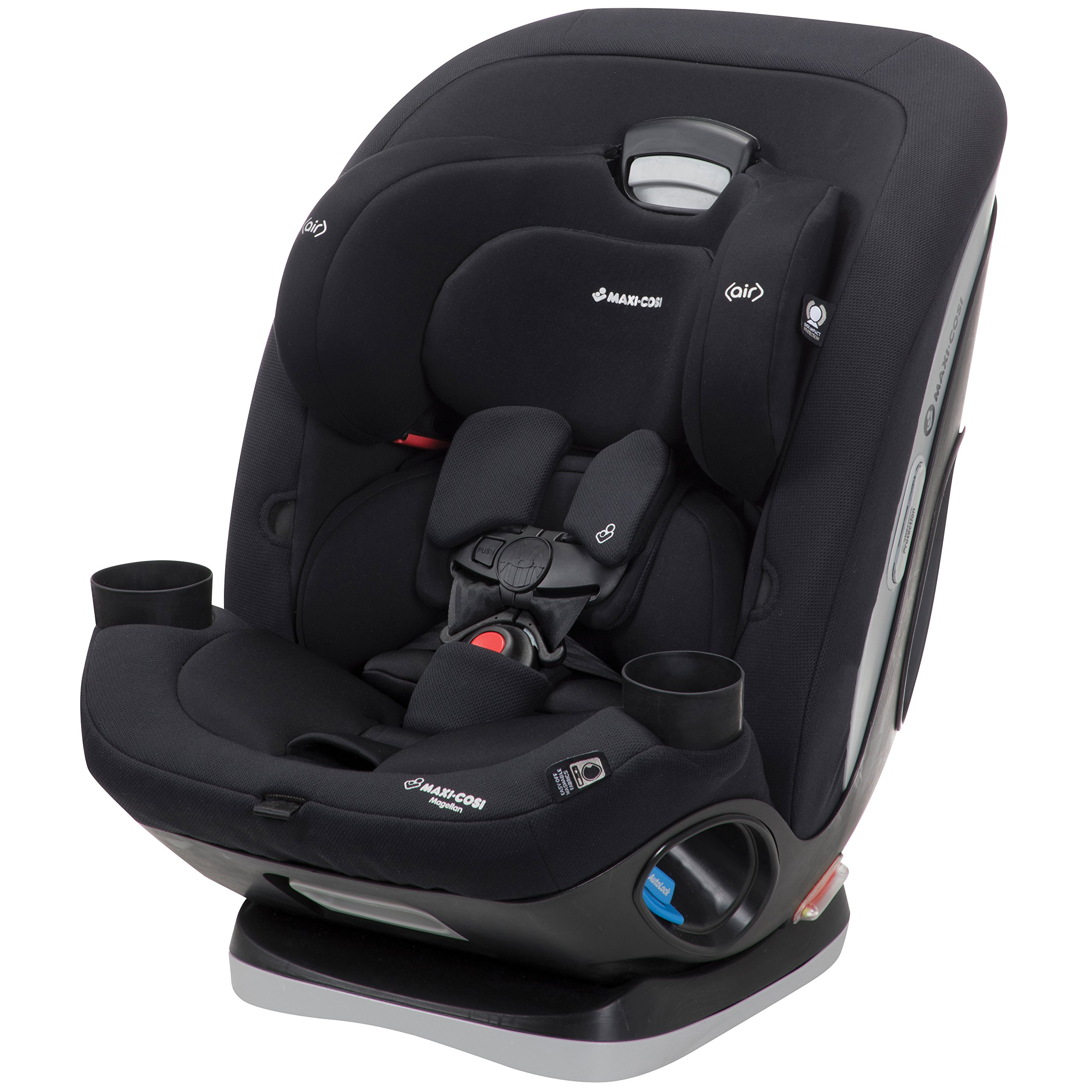 maxi cosi magellan 5 in 1 convertible car. Black Bedroom Furniture Sets. Home Design Ideas