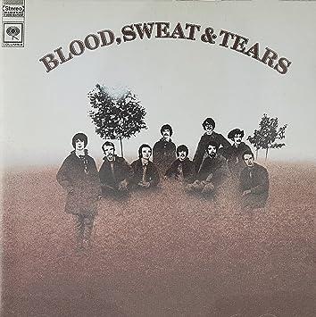 Blood, Sweat & Tears 1968