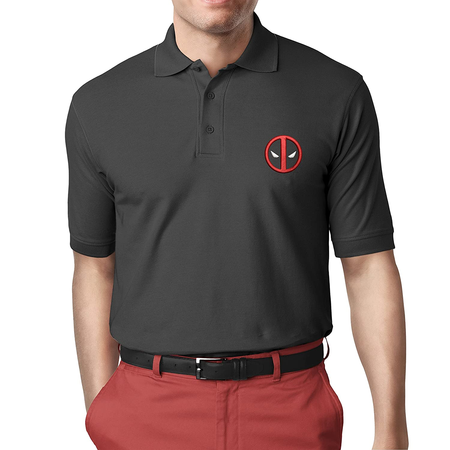 Top 10 Wholesale Polo Shirts With Logo All Over Chinabrands Com