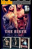 The Biker Series Boxed Set (Books 5-7)