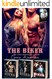 The Biker Series Boxed Set (Books 5-7)