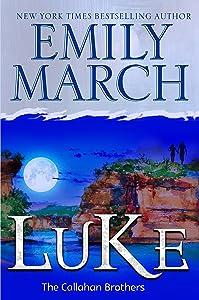 Luke: The Callahan Brothers Trilogy (Brazos Bend Book 3)