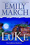 Luke: The Callahan Brothers Trilogy, Book 1 (Brazos Bend 3)