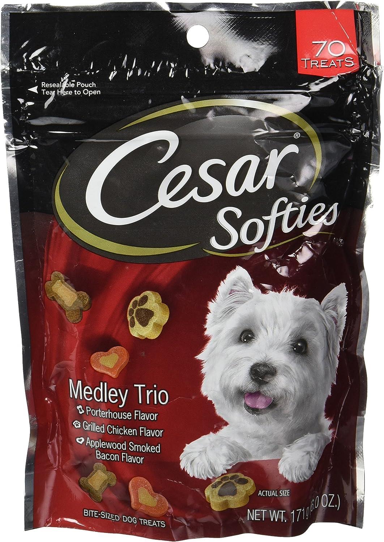 Cesar Softies Medley Trio