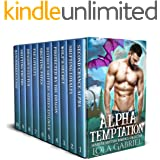 Alpha Temptation: Sanmere Shifters Romance Collection