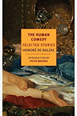 The Human Comedy: Selected Stories (New York Review Books Classics) Paperback