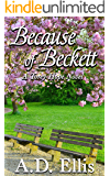 Because of Beckett: A Torey Hope Novel