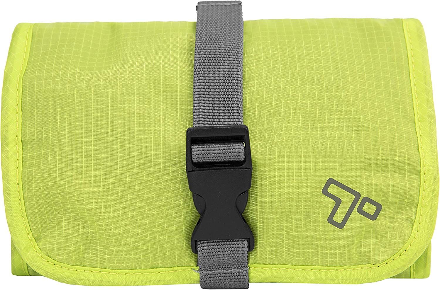   Travelon Tech Accessory Organizer, Lime, One Size   Packing Organizers