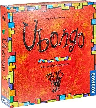 KOSMOS 69233 - Juego de Tablero (Multi, 29,5 cm, 7,3 cm, 29,5 cm): Reijchtman, Grzegorz: Amazon.es: Juguetes y juegos