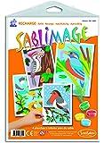 Sentosphère - 883R - Recharge - Sablimage - Oiseaux