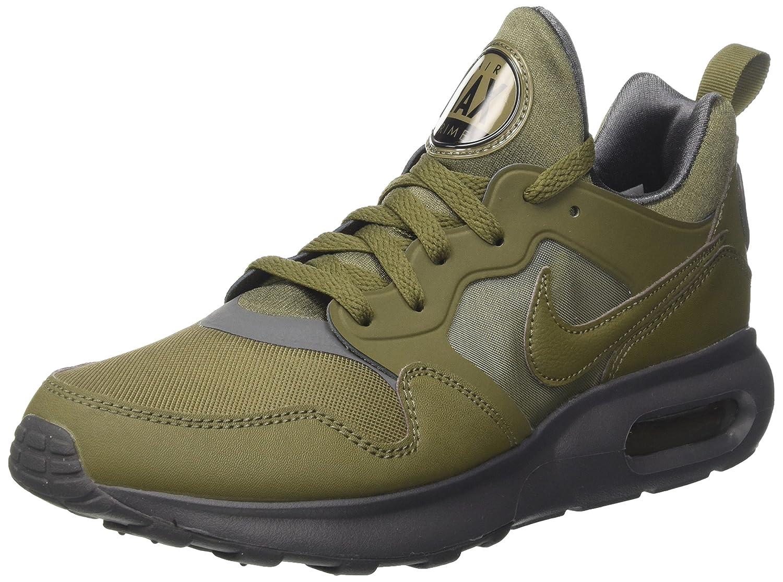 Nike Herren Air Max 90 OG Gymnastikschuhe  41 EU|Gr眉n (Medium Olive/Medium Olive/Dark Grey)