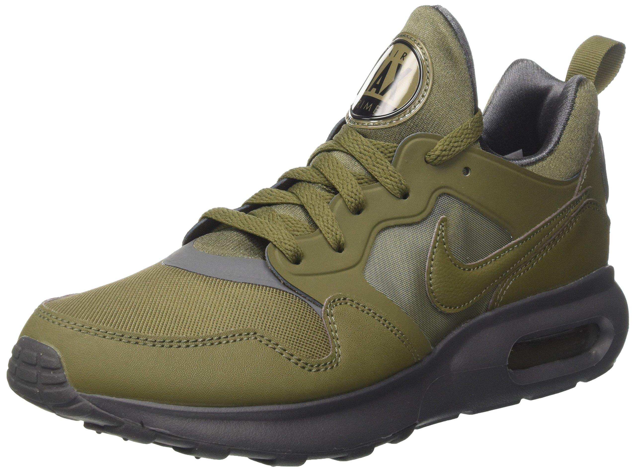 Nike Air Max Prime Mens Running Trainers 876068 Sneakers Shoes (UK 7 US 8 EU 41, Medium Olive 200)