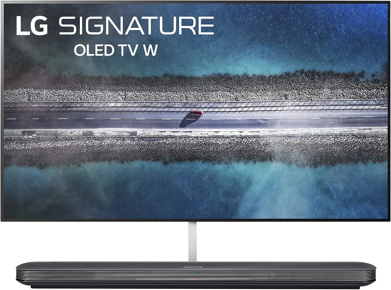 Lg Signature Oled65w9pua Alexa Built In W9 65 4k Ultra Hd Smart Oled Tv 2019