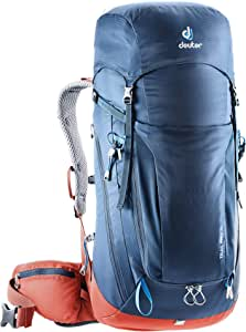 Deuter Casual Daypack, Midnight-lava