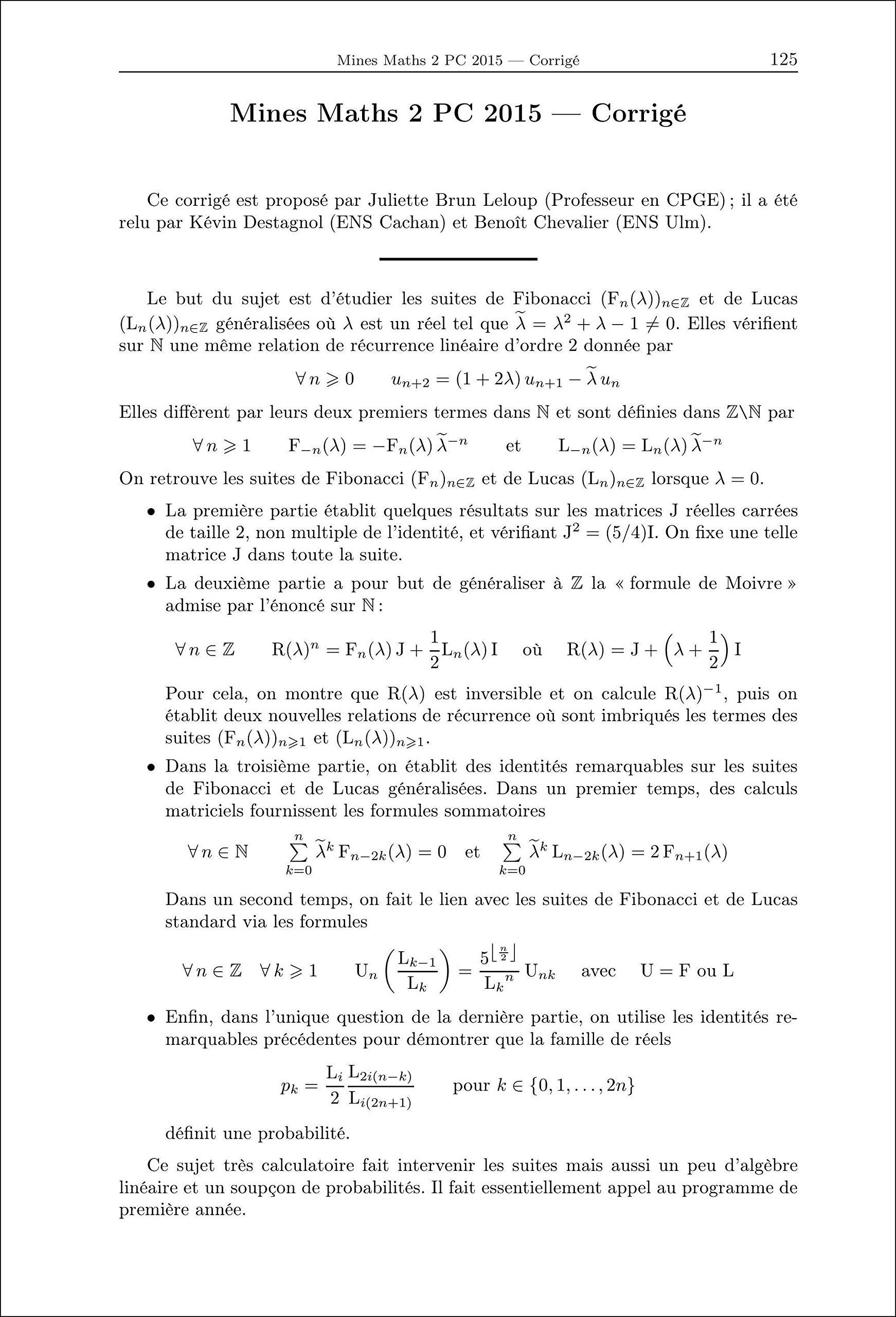 PC Mathématiques Informatique (Annales des concours): Amazon.es: Guillaume Batog, Julien Dumont, Vincent Puyhaubert, Collectif: Libros en idiomas ...