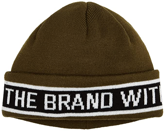 29ac3c602b2 Image Unavailable. Image not available for. Color  adidas Originals Womens Rib  Logo Beanie ...